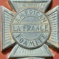American-LaFrance Foamite 500 Series Fire Truck (1938-1941)