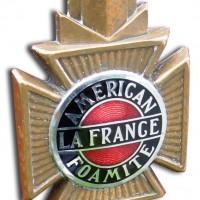 American-LaFrance Foamite 600 Series Fire Truck (1941-1946)