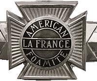 American-LaFrance Foamite 700 Series Fire Truck (1947-1956)
