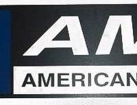 American Motors Corp. AMX (1971)
