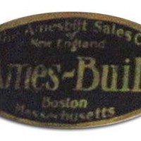 Ames-Built by F.A. Ames Co. (Owensboro, Kentucky)(1916)