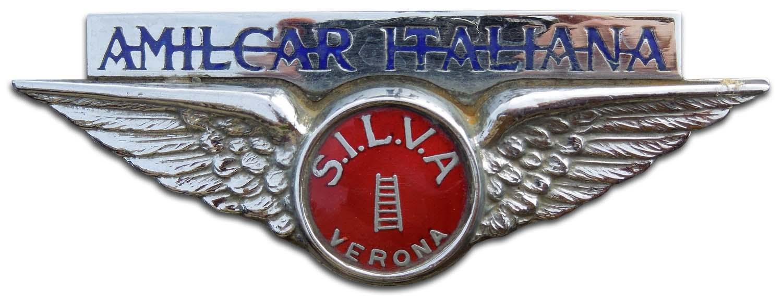 Amilcar Italiana by S.I.L.V.A. - Societa Industriale Lombardo Veneta Automobili (Verona)(1925)