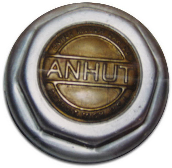 Anhut Motor Car Company (Detroit, Michigan)(1909)