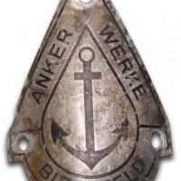 Anker-Werke A.G. (Bielefeld)(1938)