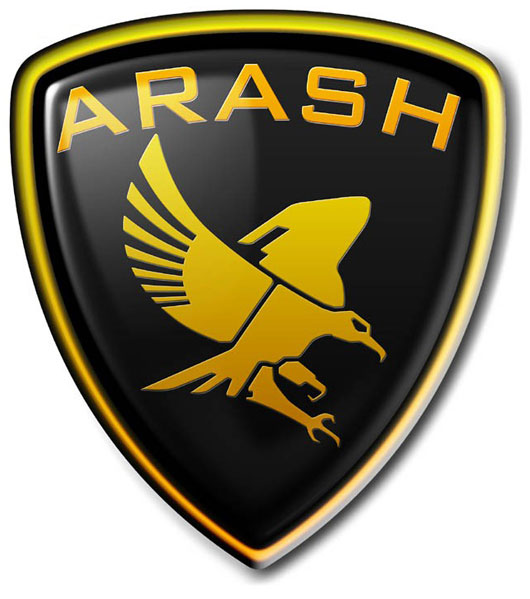 Arash Farboud Cars (1995)