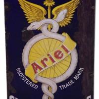 Ariel Cycles and Motors (1911)
