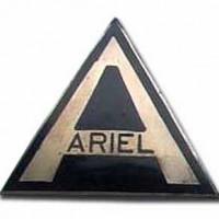 Ariel Motors Ltd. (1896,1902-1916,1923-1924 Bournbrook,Birmingham)