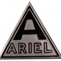 Ariel Motors Ltd. (1925)