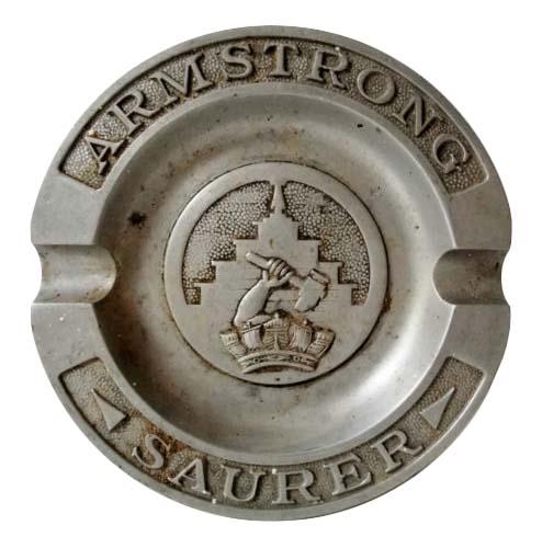 Armstrong-Saurer (1937)
