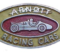 Arnott Racing Cars (1951)