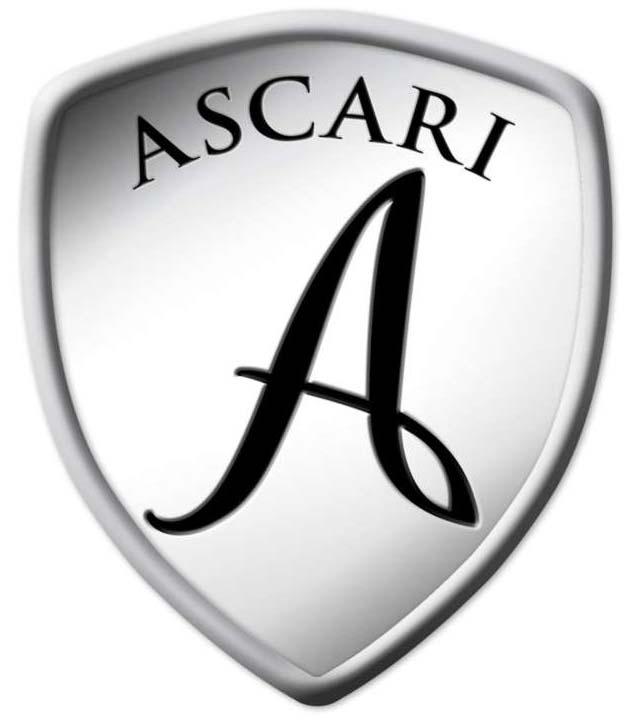 Ascari Cars Racetrack Special