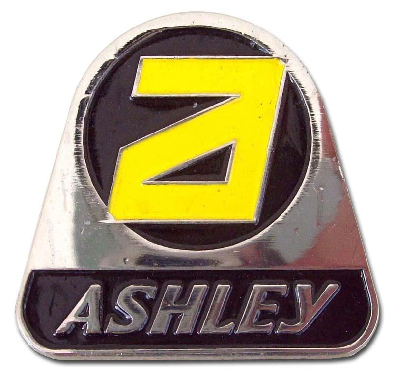 Ashley GT (1964)