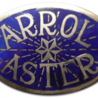 Aster Engineering (1927-1931)