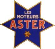 Ateliers de Construction Mechanique l`Aster (Saint Denis, Paris)(1910)