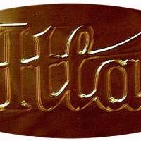 Atlas (1909 grill emblem)