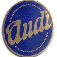 Audi AG (1909)