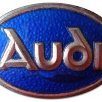 Audi Type E (1915-1924), Type G (1914-1923), Type M (1925-1928)