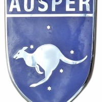 Ausper Formula Junior cars (1960)