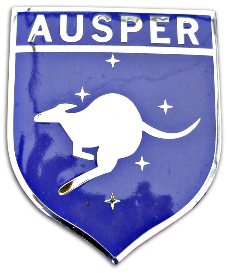 Ausper Formula Junior cars (1962)