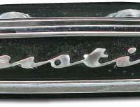 Austin 1100 MkI