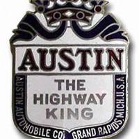 Austin (USA)(1901)