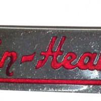 Austin-Healey 100 (1953-1956)