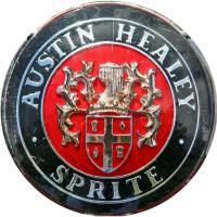 Austin-Healey Sprite Mk I (1958-1961)