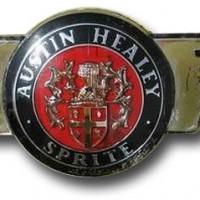 Austin-Healey Sprite Mk III (1964-1966), Mk IV (1966-1971)