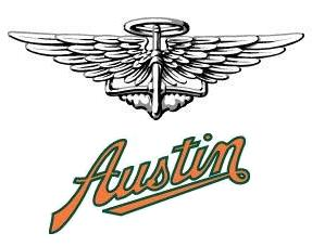 Austin Motor Company (BAe 1988-1994, BMW 1994-2000, MG Rover Group 2000-2005)(1928)