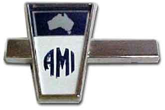 Australian Motor Industries (1968-1978)