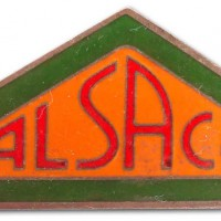 Alsace (1921)
