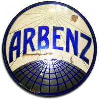Arbenz  (1913)