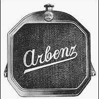 Arbenz  (1915)