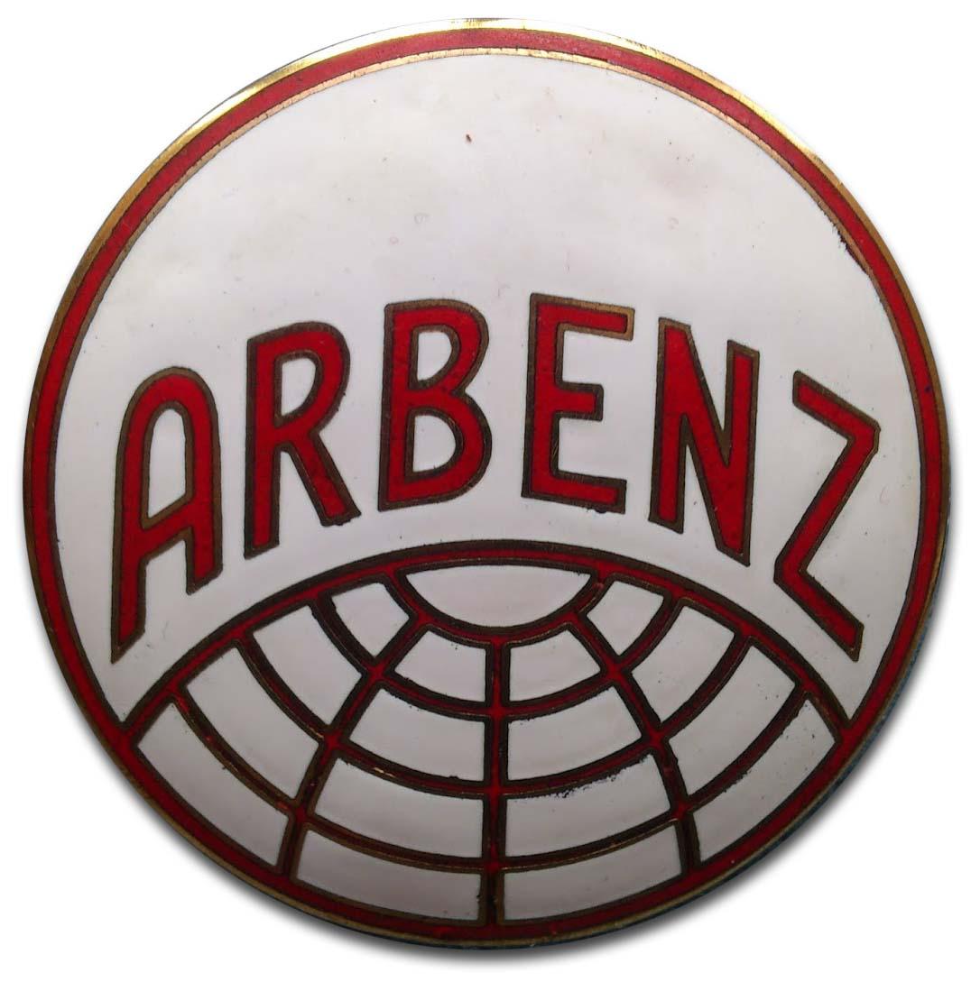 Arbenz (1918)