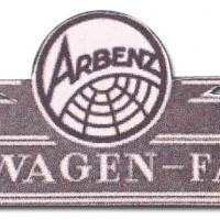Arbenz  (1923)