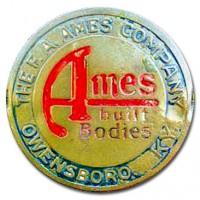 F.A. Ames Company (Owensboro, Kentucky)(1915)
