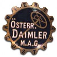 Osterreichische Daimler-Motoren A.G. (1909 )