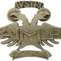 Osterreichische Daimler-Motoren A.G. (1910 )