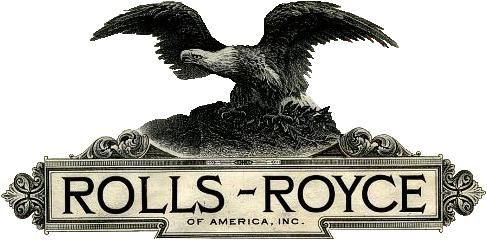 Rolls-Royce of America Inc. (Springfield, Massachusetts)(1920)