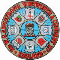 Sir W.G. Armstrong, Whitworth and Company Ltd. (Newcastle-upon-Tyne, Northumberland)(1906)