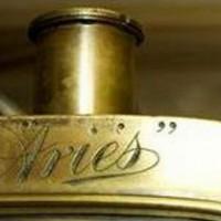 Societe des Automobiles Aries (Villeneuve on Garenne)(1903)