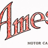 The Ames Motor Car Company, Incorporated (Owensboro, Kentucky)(1913)