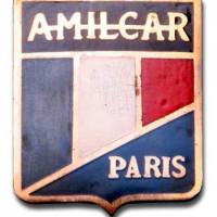 Amilcar Special 1340 ccm (1938)