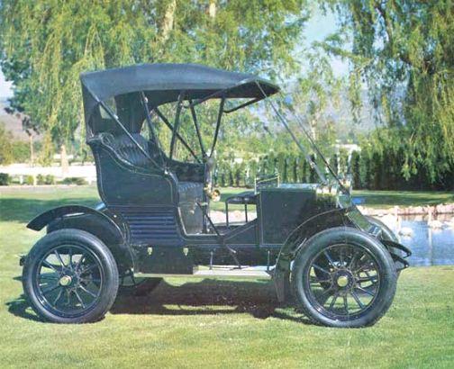1906. Adams-Farwell