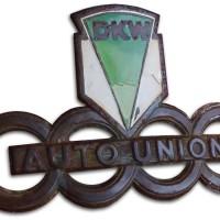 Auto-Union DKW Schnetllaster (1951)