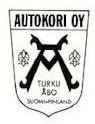 Autokori Oy (Turku)(1936)