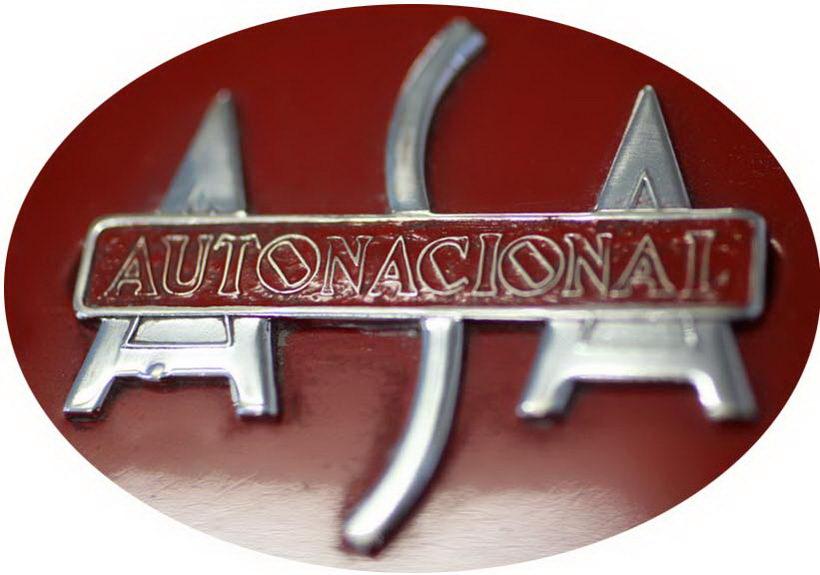 Autonacional S.A. (1960)