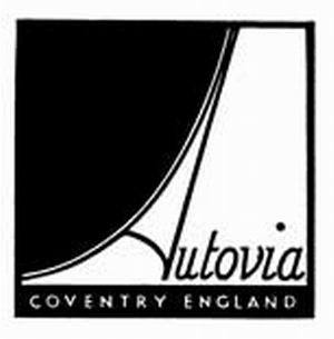 Autovia Cars Limited (Coventry)(1936)