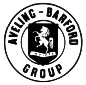 Aveling-Barford Group (1968)