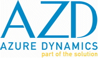 Azure Dynamics Corporation (Oak Park, Michigan)(2003)